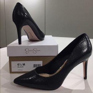 2765e13451f5 Jessica Simpson Shoes - Jessica Simpson Carpena Pump